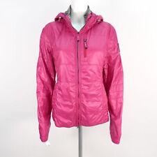 MILESTONE Woman Windjacke rotviolett Gr. DE 42 Jacket