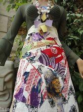 NOEL 2014 : robe Save The Queen série SERIGRAPHIE ref 4010, neuve,étique