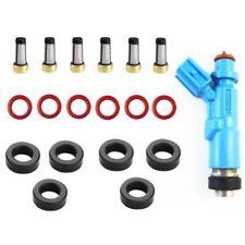 6sets Fuel Injector Repair Kit For Toyota Yaris Vitz Verso Prius 23209-29015