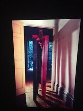 "Louise Bourgeois ""Blind Leading Blind"" 35mm Confessional Sculpture Art Slide"