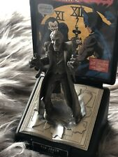 DC Comics Batman THE JOKER Comic Book Champions Fine Pewter Statue 1978