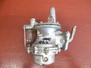 1934 LaSalle AC Fuel Pump