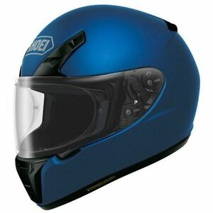 Shoei RYD Motorcycle Motorbike Full Face Double-D Anello Touring Helmet