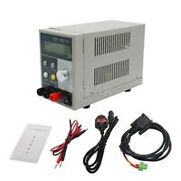 HSPY 400-01 Adjustable 400V/1A programmable DC Power Supply 220V RS232 Port xr*