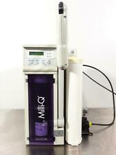 Millipore Milli Q Gradient A10 Water Purification System
