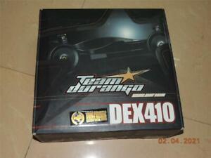 TEAM DURANGO 1/10 DEX410 V3 KIT FACTORY SEALED TD102011