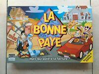 La Bonne Paye | jeux de société Complet | 2 à 6 joueurs | Parker 2002.