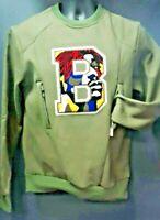 Details about adidas Originals CW5087 Trimm Dich Crew SWEATSHIRT LS shirts Men 100%AUTHENTIC M