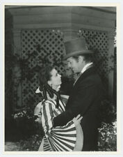 CLARK GABLE, VIVIEN LEIGH movie photo lot of 3, GONE WITH THE WIND