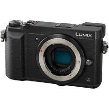 Panasonic Lumix DMC-GX80 Gehäuse / Body schwarz B-Ware vom Fachhändler GX80