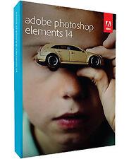 Adobe Bild-, Video- & Audio-Softwares für Microsoft Windows 10 Systems