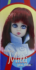 * WOW! JAN MCLEAN LOLLIPOP GIRLS DOLL * MILLI FROM MILAN * NEW IN BOX *