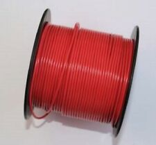Layout Wire 13 X 0.12mm x 25 metre Roll 600ma 26AWG Tinned Hook up Wire 8 Colour