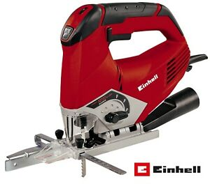Einhell Electric Jig Saw TE-JS 100 - Certified Refurbished (S)