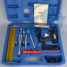 BGS Ausbeul Werkzeug Satz Profi Smartrepair Ausbeulwerkzeug Dellenentfernung