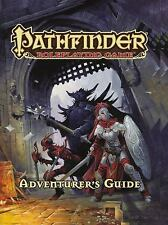 Pathfinder Roleplaying Game : Adventurer's Guide by Paizo Inc. Staff (2017,...