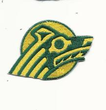 "New University of Alaska Vintage Seawolves Embroidered Iron On Patch 3"" x 2"""