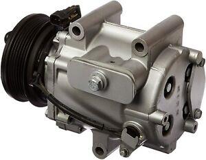 A/C Compressor Fits Chevrolet Equinox 2005 V6 3.4L OE#  CO561