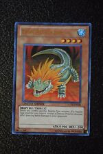 Lion Alligator LC02-EN008 - Yu-Gi-Oh - Limited Edition - Ultra Rare