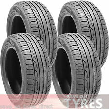 4 1955015 - 195 50 15 195/50R15 Car Tyres x4 195/50 VR High Performance Quality