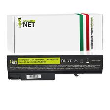 Batteria per HP COMPAQ  6530B , 6440B 10.8V/11.1V 5200mAh 0542