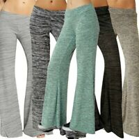 Women Fashion Skinny High Waist Pants Sports Fitness Quick Dry Sports Trousers