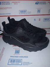 Ugg Men's Miwo Low Mono Trainer Sneaker 1108038 Black Size 8.5
