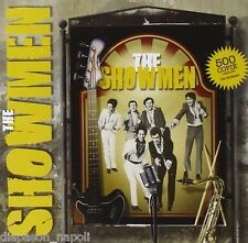 Showmen: The Showmen (James Senese / Mario Musella) - CD Limited Edition