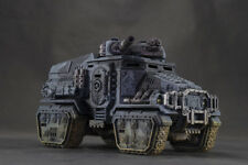 Warhammer 40K Astra Militarum Taurox Prime (1) Pro Painted!