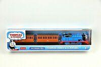 New Thomas and Friends Trackmaster Thomas Annie Clarabel Motorized Engine Train