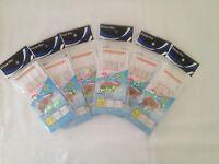 Sabiki Live Bait Jigs 6 packs