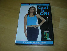 Cool It Off - Debbie Siebers' Slim Series: Stretch/Recovery Workout DVD NEW