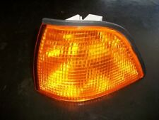 BMW E36 COUPE LH OR RH CORNER LAMP AMBER