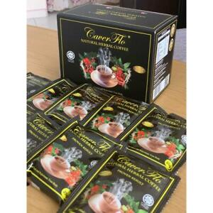 1x BOXES NEW Sealed Original Herbal Coffee *25g x 10 sachet* EXPRESS SHIPPING