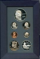 1993 Prestige Proof Set James Madison Commemorative OGP United States US Mint