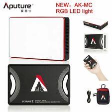 Aputure AL-MC Pocket RGB Led Video Light Full Color Dimmable 3200K-6500K Light