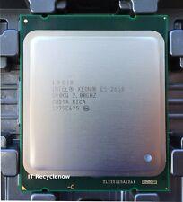 Intel E5-2650 v1 SR0KQ 2Ghz 8 core C2 VMware OK 95W Socket LGA 2011 Xeon CPU(S2)