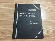 NEW ZEALAND PRE DECIMAL 1933-1965 HALF CROWNS COIN SET!!RARE