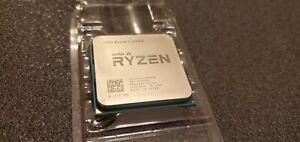 AMD Ryzen 7 2700X 3.7 GHz 8-Cores 16 Threads AM4 CPU Processor