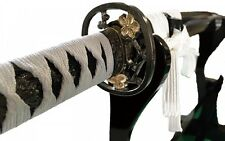 Samurai Ninja Japanese Imitation Replica Sword Katana ODA NOBUNAGA Made in JAPAN