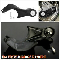 Black Final Drive Guard Protect Cover For BMW R1200GS LC ADV 14-17 R1200RT 14-16