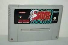 Mr. NUTZ GIOCO USATO SUPER NINTENDO PAL EDIZIONE ITALIANA FR1 44810