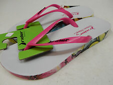 RIDER WOMENS SANDALS COLLEEN WILCOX CW RIO PINK SIZE 9