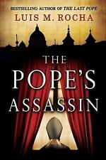 The Pope's Assassin by Luis Miguel Rocha (2011, Hardcover) BRAND NEW