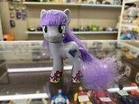 "My Little Pony ""Maud Pie"" Ponymania G4 Brushable TRU Exclusive MLP FiM"