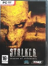 Gioco Pc Stalker S.T.A.L.K.E.R.: Shadow of Chernobyl  - THQ 2007 Usato