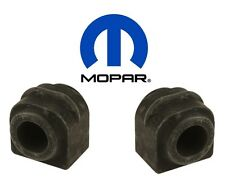 MOPAR Suspension Stabilizer Bar Bushing SET For Dodge Magnum Charger 300 05-08