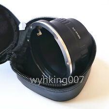Mamiya 645 m645 Lens to Fujifilm Fuji X-mount X-Pro1 FX T10 T1 T2 M1 E1 Adapter
