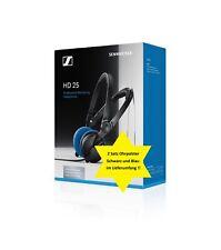 Sennheiser HD 25 Blue - Limited Edition -