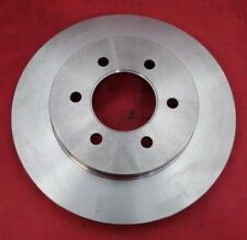 One Source Centric Premium Brake Rotor '04-'08 Ford F-150 120.65100 / 30-126111
